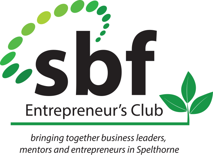 Staines Business Forum logo