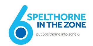 Spelthorne in Zone 6
