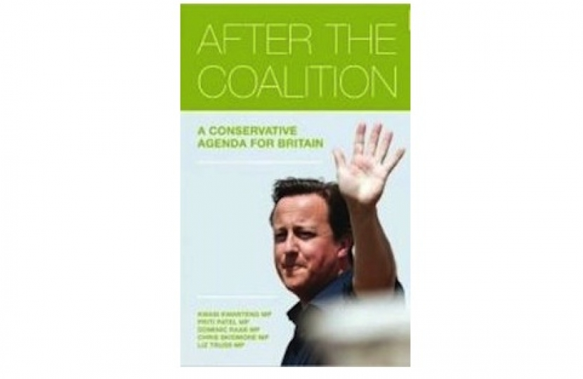 After the Coalition